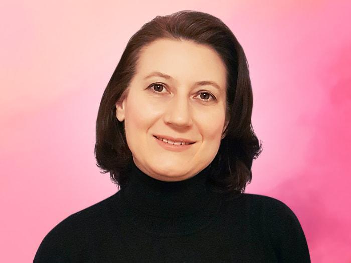 Мэри Айк