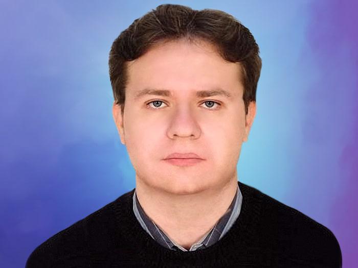 Андрей Радмиров