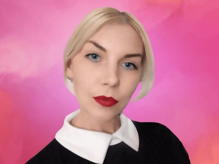 Александра Улрих