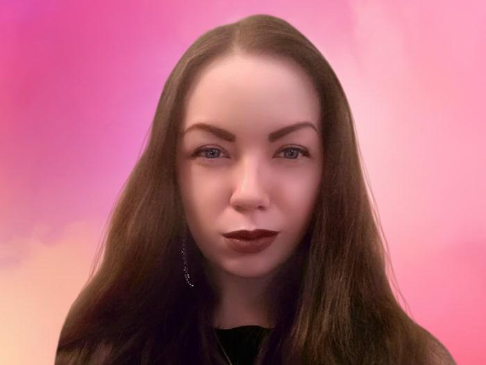 Елена Сидус