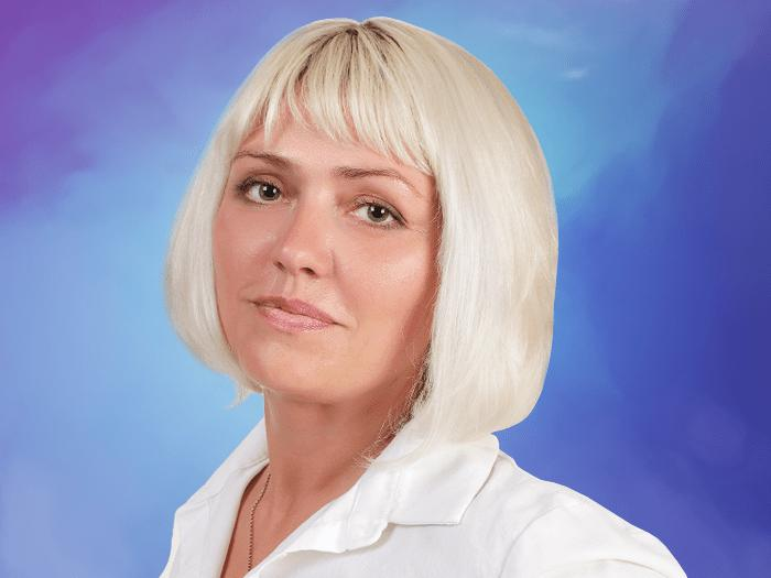 Наталья Ансуз