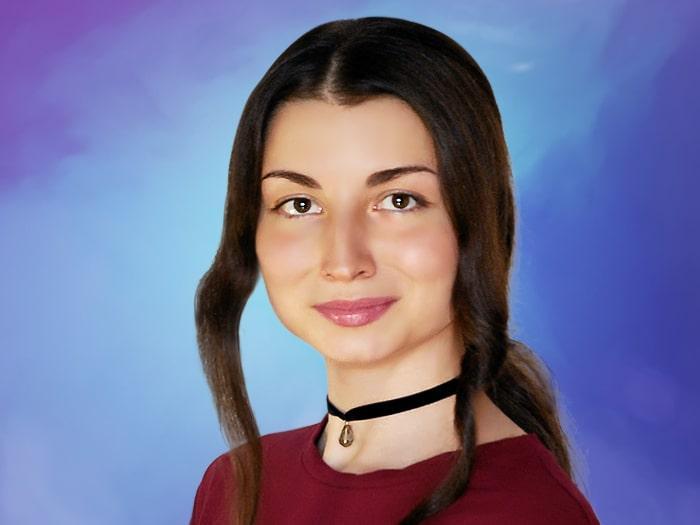 Алеся Дубранова