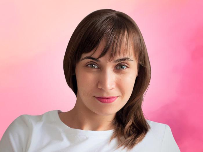 Екатерина Эйри