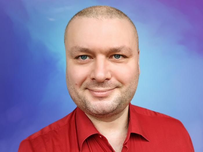 Радомир Огнев