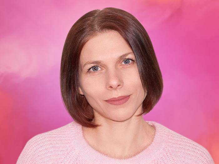 Василина Маир