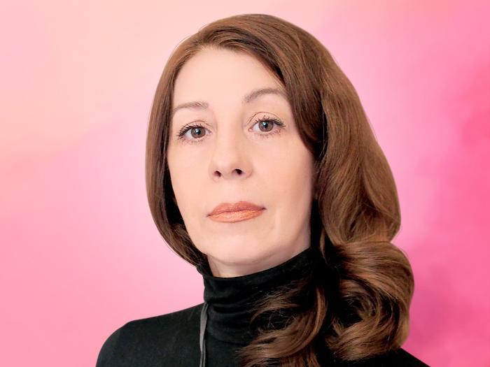 Дарина Канн