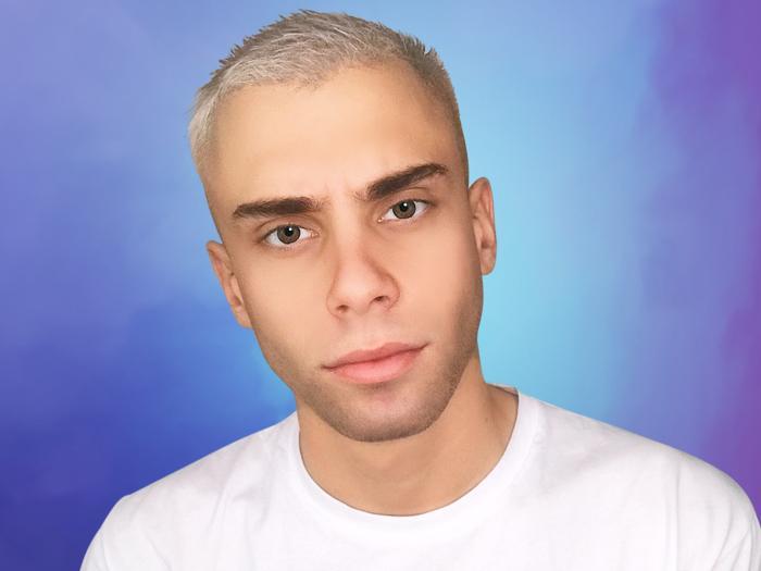 Дэвид Шифон