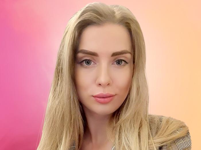 Алена Лепс