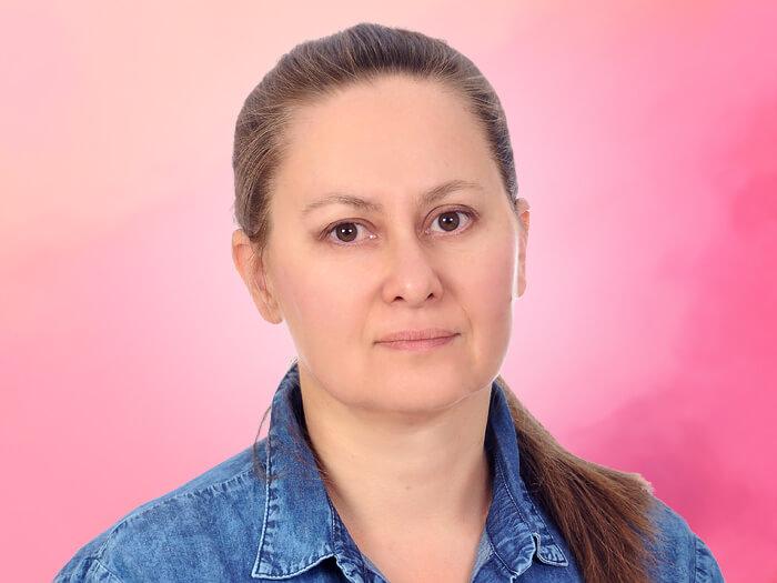 Алиса Ларта