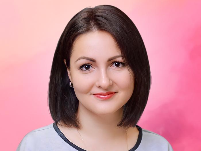 Екатерина Истокова