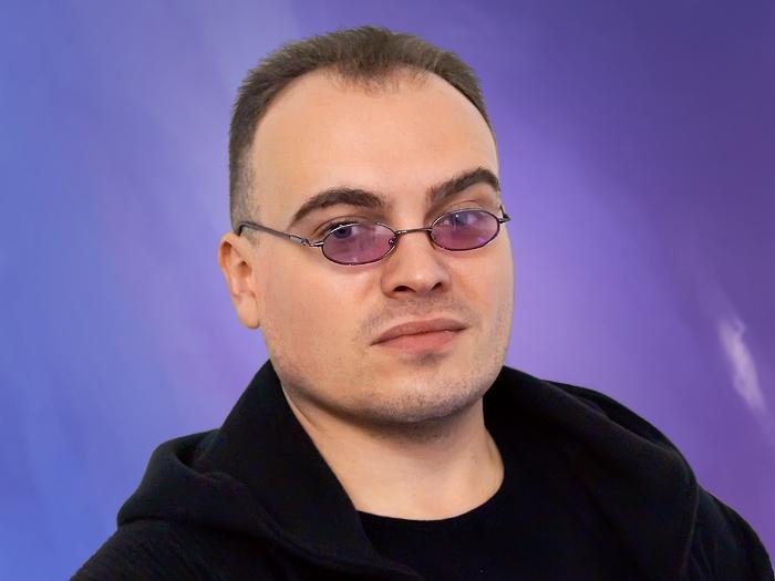 Петр Легба