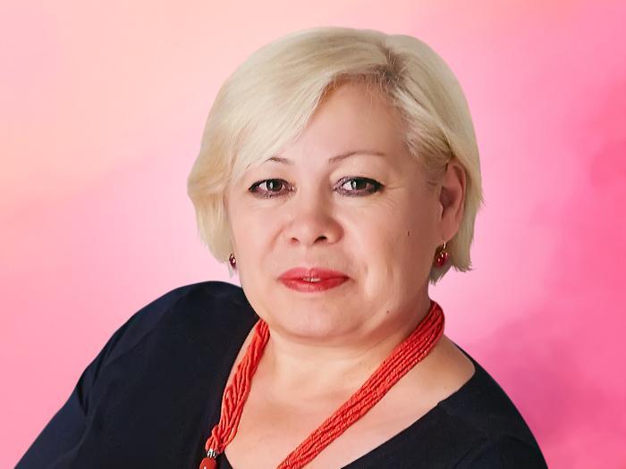 Виктория Сандал