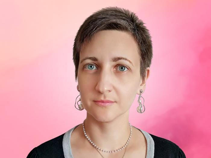 Анастасия Аддарр