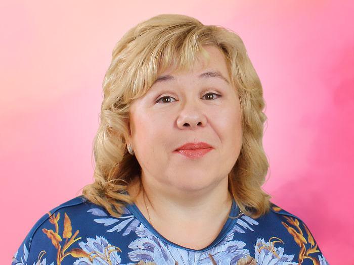 Елена Дагаз