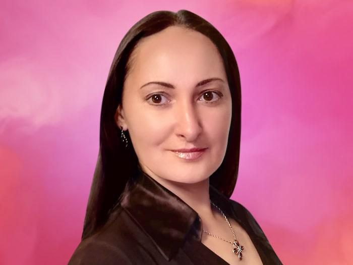 Вероника Сафис