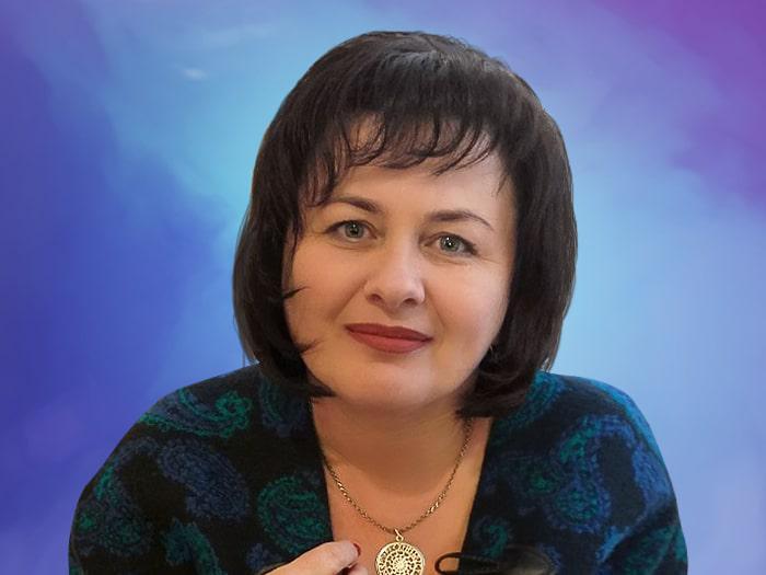 Алена Тейваз