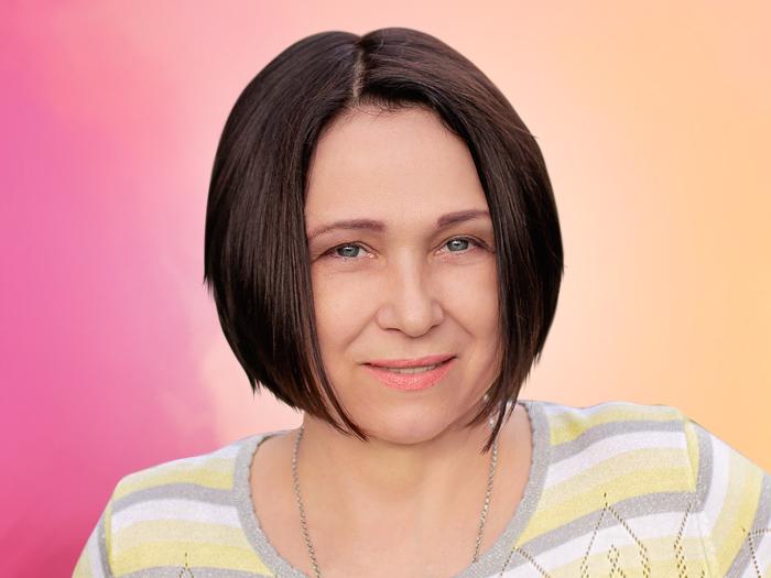 Глория Алас