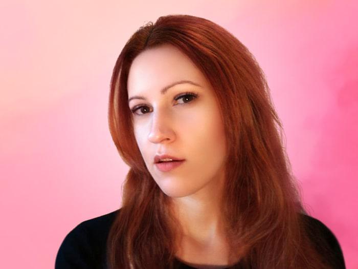 Маргарита Лясоцкая