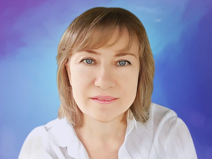 Хелен Сай