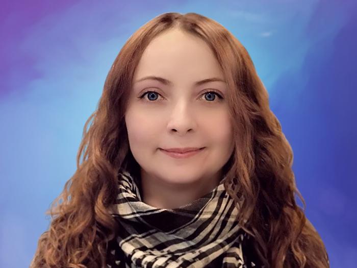 Лина Азур