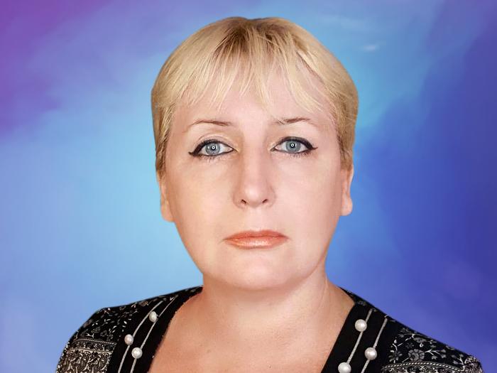 Луиза Гринн