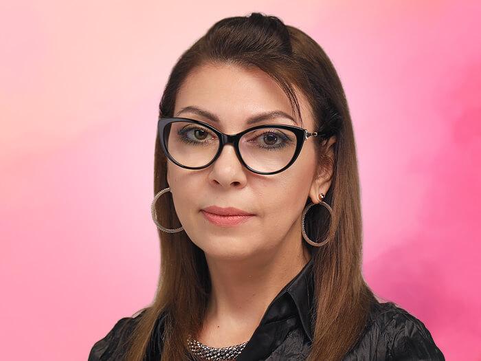 Таяна Жози