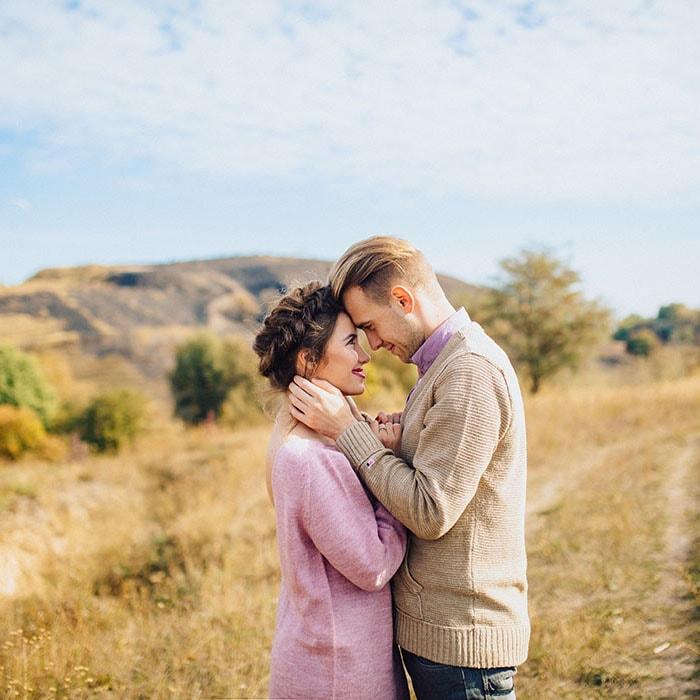 Весенний расклад на чувства и мысли партнера