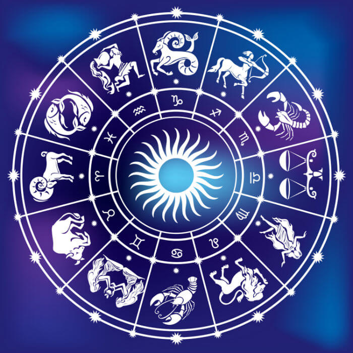 Астро-прогноз на Таро по знакам зодиака