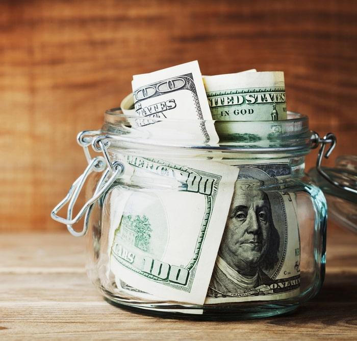 Оберег на привлечение финансов