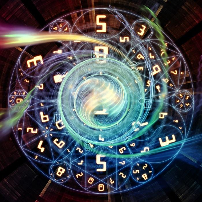 Нумерологический расчет совместимости партнеров