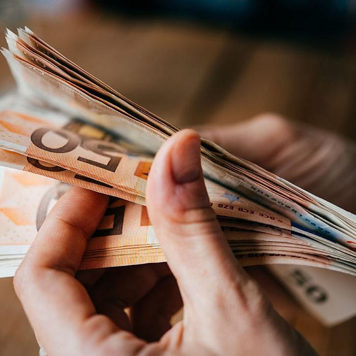 Годовой денежный обряд