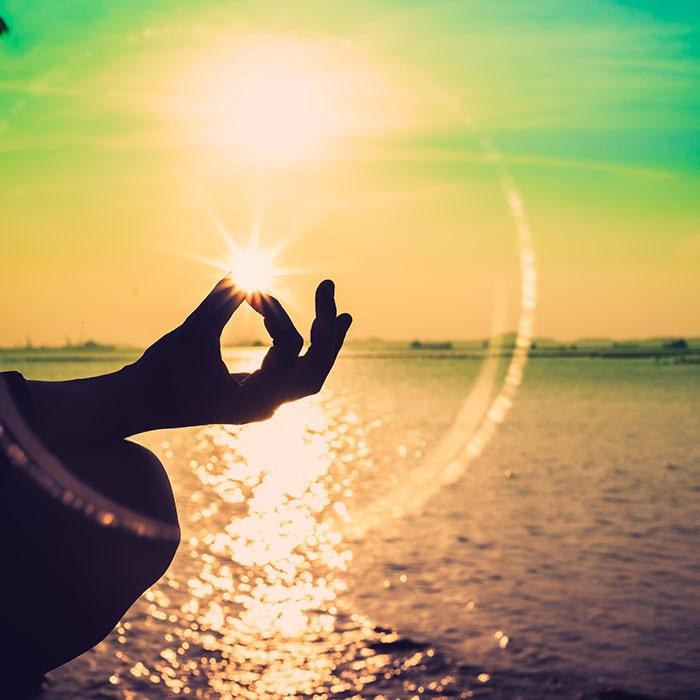 Медитация для ваших целей