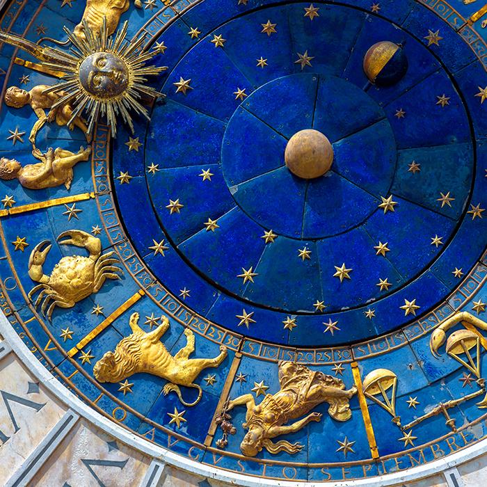 Индивидуальный лунный календарь красоты на месяц