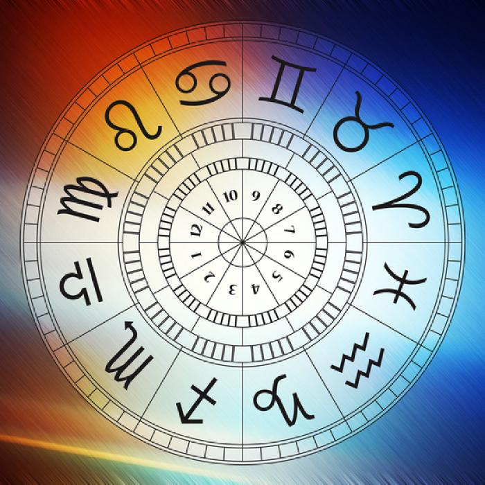 Персональный астрологический прогноз по дате рождения