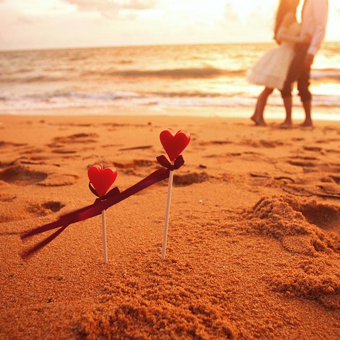 Обряд на привлечение любви (расклад на любовь в подарок)
