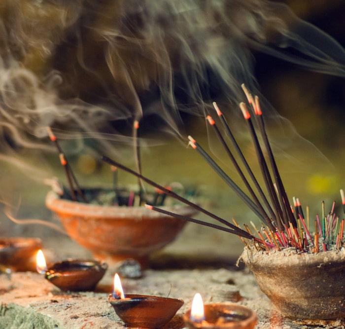 Китайский ритуал для привлечения денег