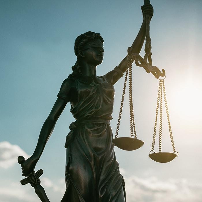 """Обряд """"Восстановить справедливость"""""""