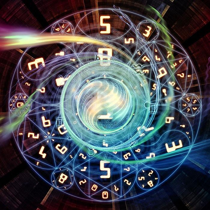 Гематрия (нумерология) по каббале