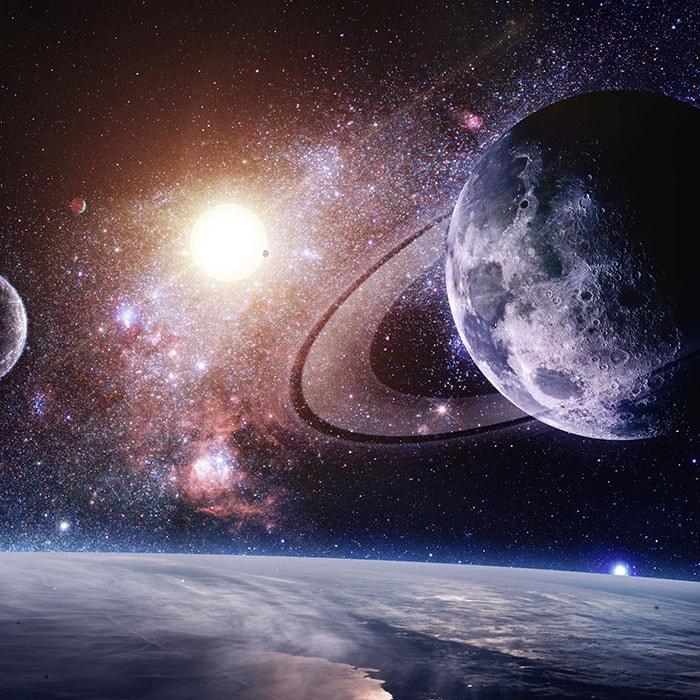 Хорарная астрология. Вопрос-ответ.