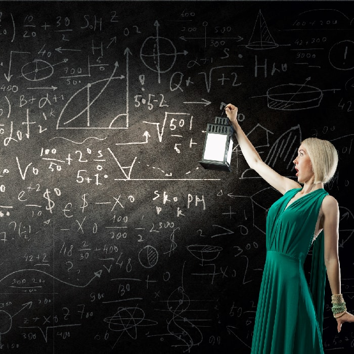 Подбор личной формулы успеха