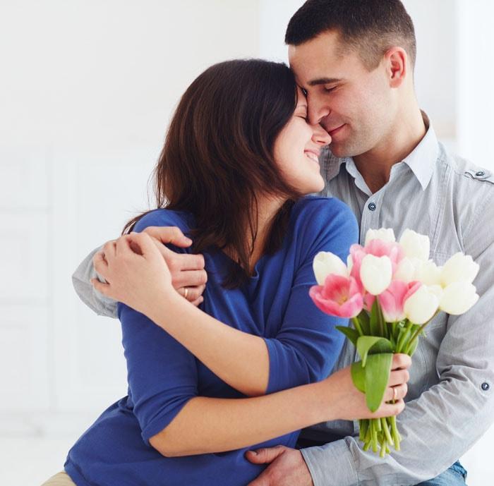 Гармонизация отношений в паре. Усиление сексуальной притягательности и влечения.