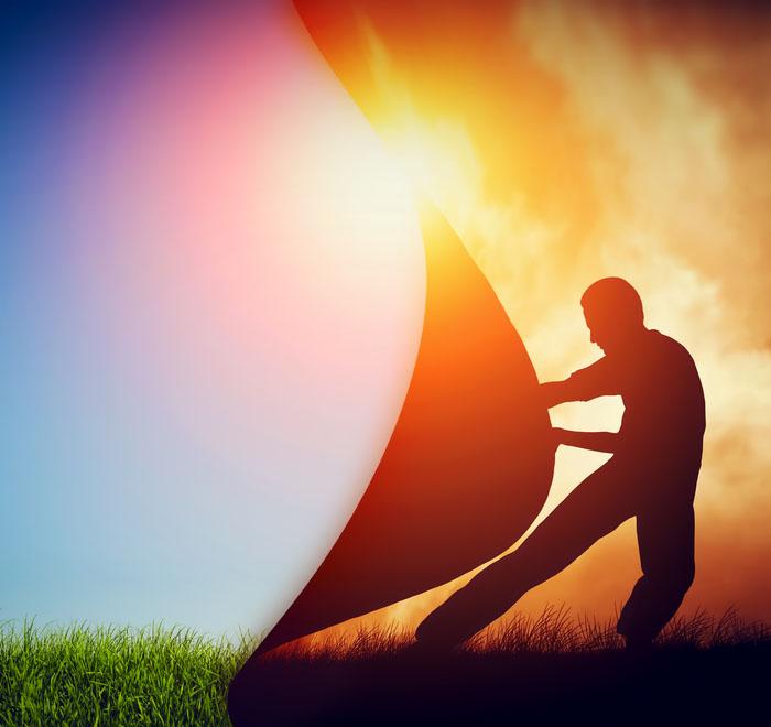 Очищение энергетического поля от негативного вмешательства