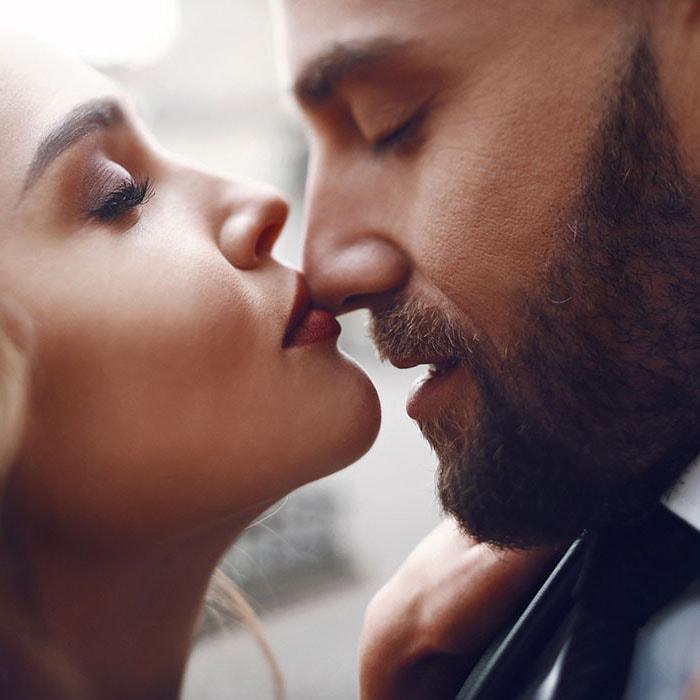 Усиление мужской привлекательности
