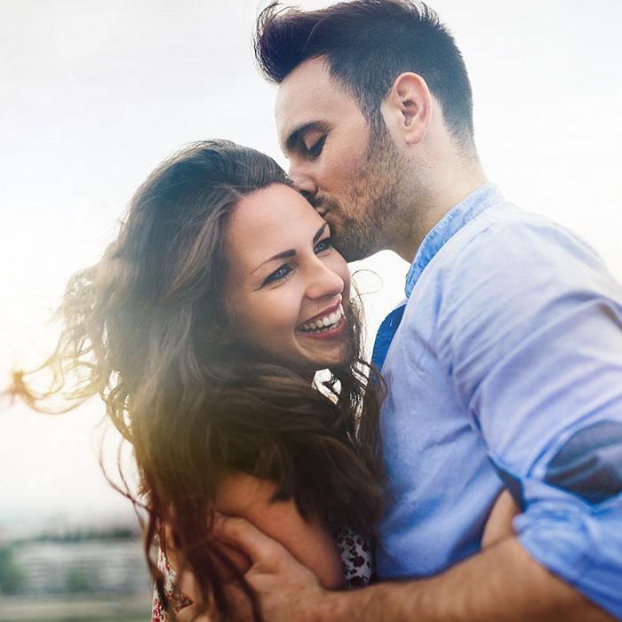 Избавиться от негатива и встретить любовь