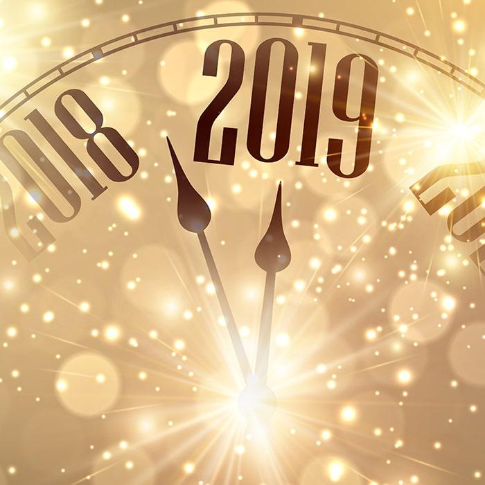 Прогноз на новый 2019 год по всем сферам!