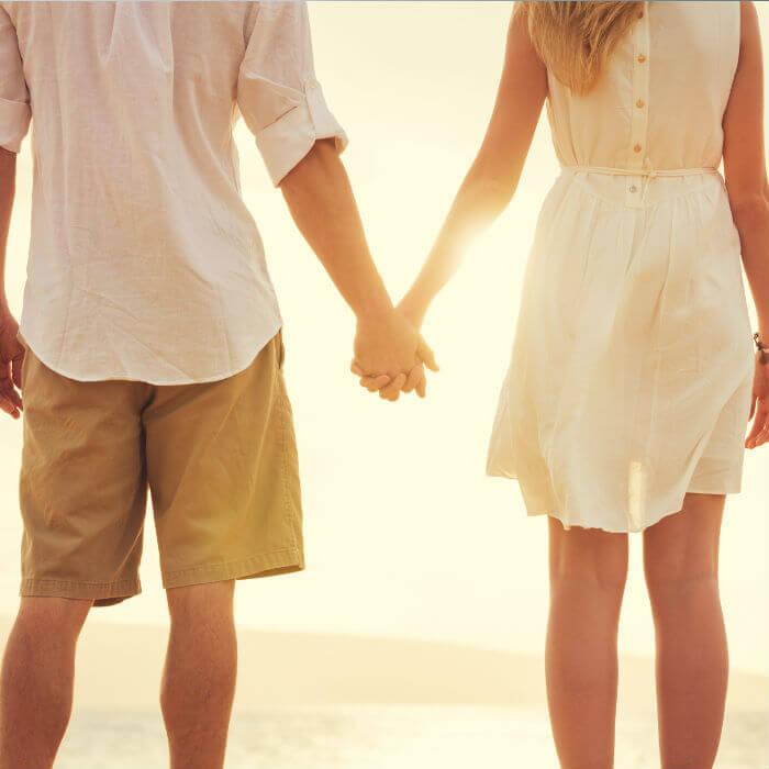 Гармонизация отношений в паре