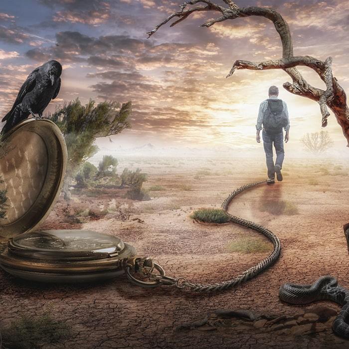 Кем вы были в прошлой жизни? — ритуал на поиск прошлой жизни